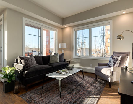Conveniently Located Apartments for Rent in Quarry Park in Calgary