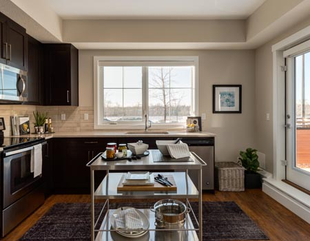 Modern Apartments for Rent in Quarry Park in Calgary