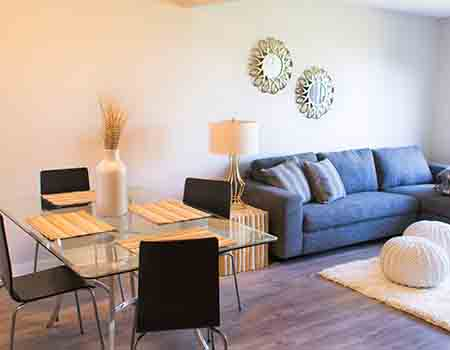 Renovated Townhomes and Garden Homes for Rent Beside Algonquin College and Near Nepean