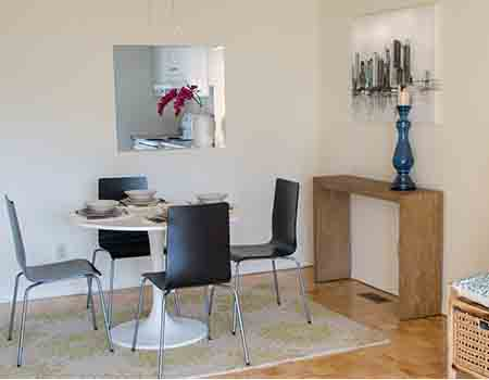 Centrally Located Apartments for Rent in Parkwood