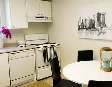 Apartments for Rent Near Parks, Golf Courses, and Tennis Courts in Nepean