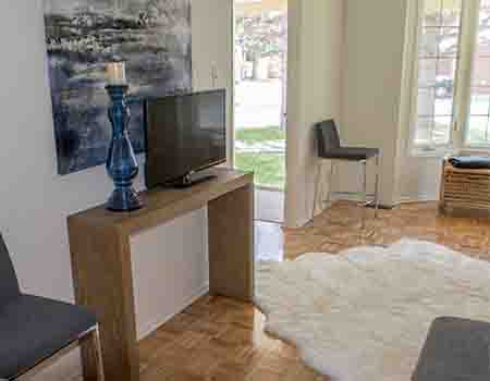 Apartments for Rent Close to Parks, Golf Courses, and Tennis Courts Near Ottawa