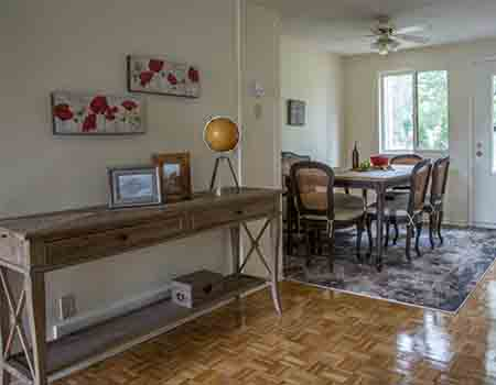 Apartments for Rent Near Walking and Cycling Trails in Nepean