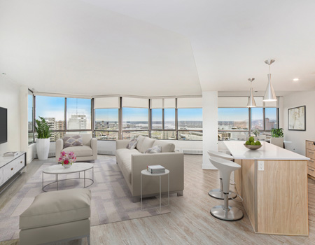 Luxury Apartments for Rent in Ottawa