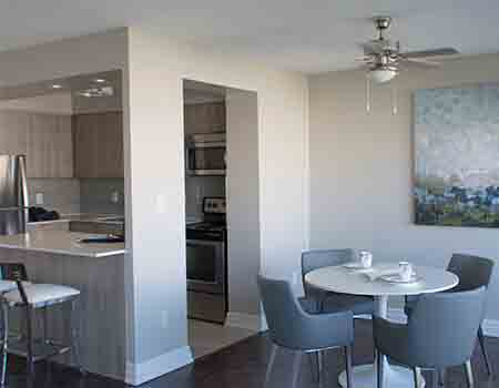 Apartments for Rent Near High Park in Toronto
