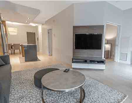 Luxury Apartments for Rent in Upscale Area Yorkville Toronto