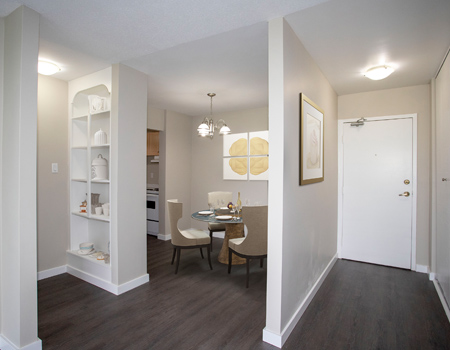 Apartments For Rent At Cherryhill Village Near Western University
