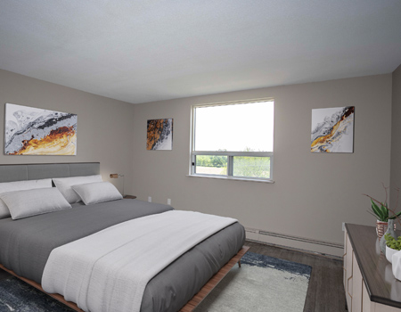 Apartments For Rent Near Western University