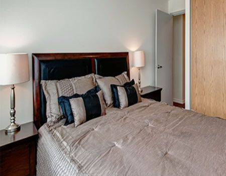 Apartment in South West Calgary For Rent