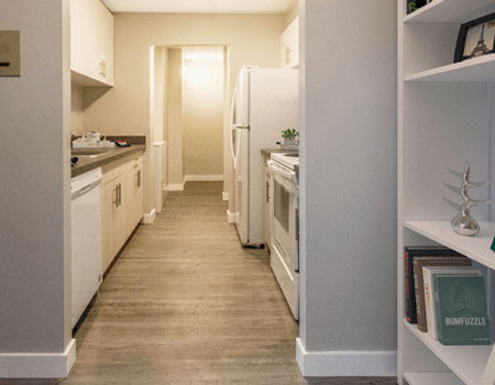 Apartments for rent in South East Calgary