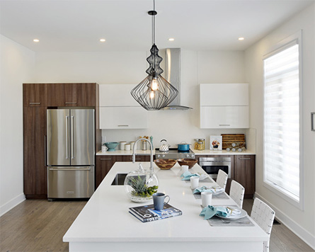 Homes for Sale at Mahogany in Ottawa