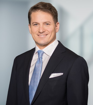 Michael Waters: CEO, Minto Group and Minto Apartment REIT
