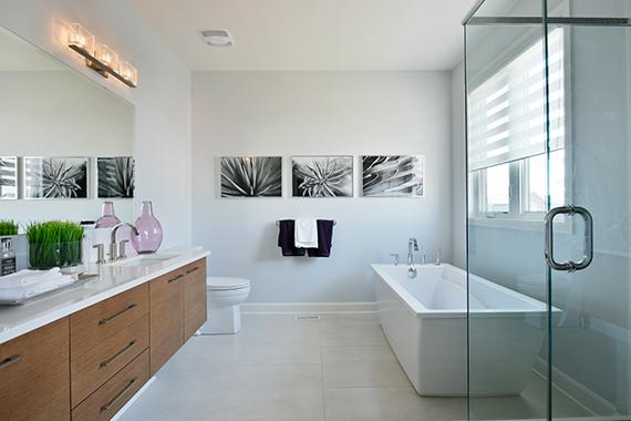A Stanley bathroom