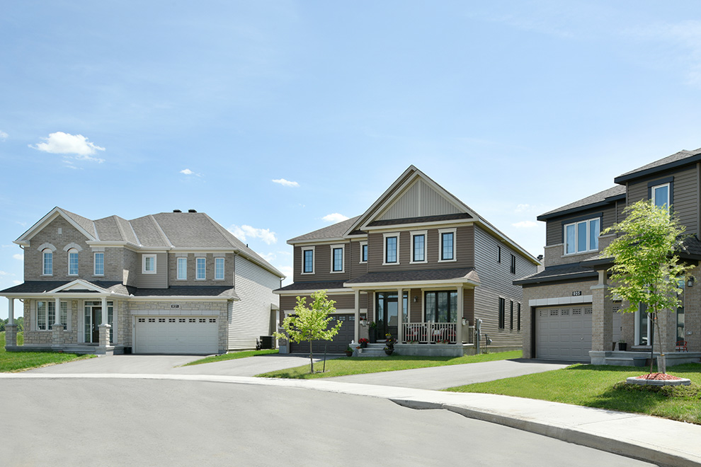 New homes by Minto Communities. The 10 best things about Quinn's Pointe in Barrhaven.
