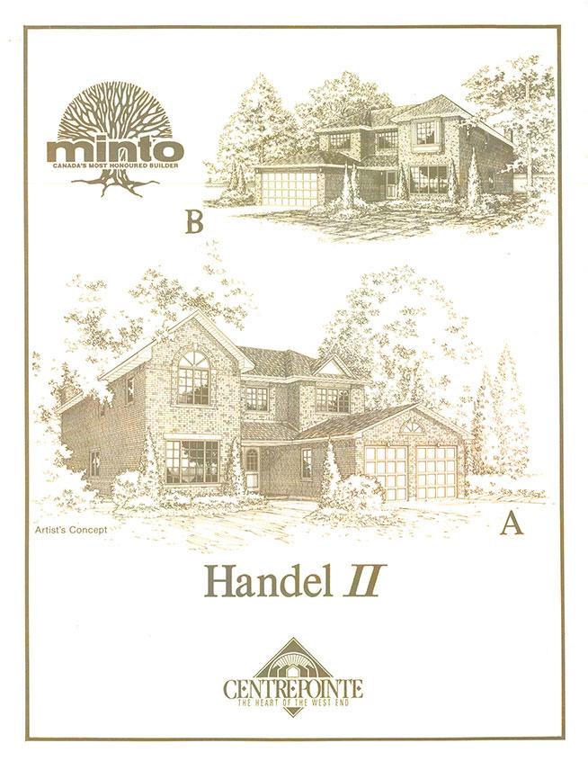 Handel II