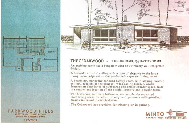The Cedarwood