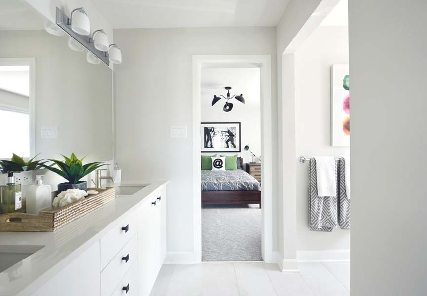 """What is a """"Jack and Jill"""" bathroom? - Blog 
