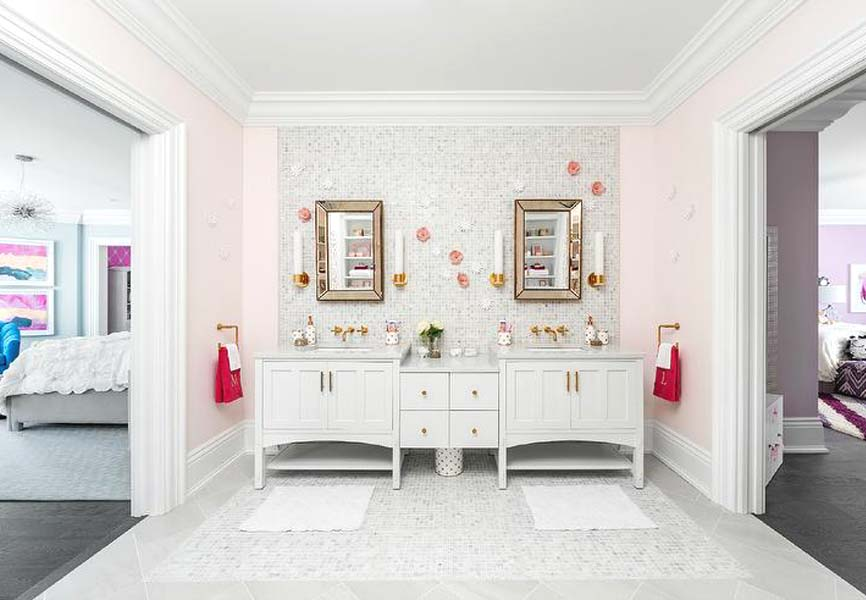What S A Jack And Jill Bathroom Blog Live Better By Minto