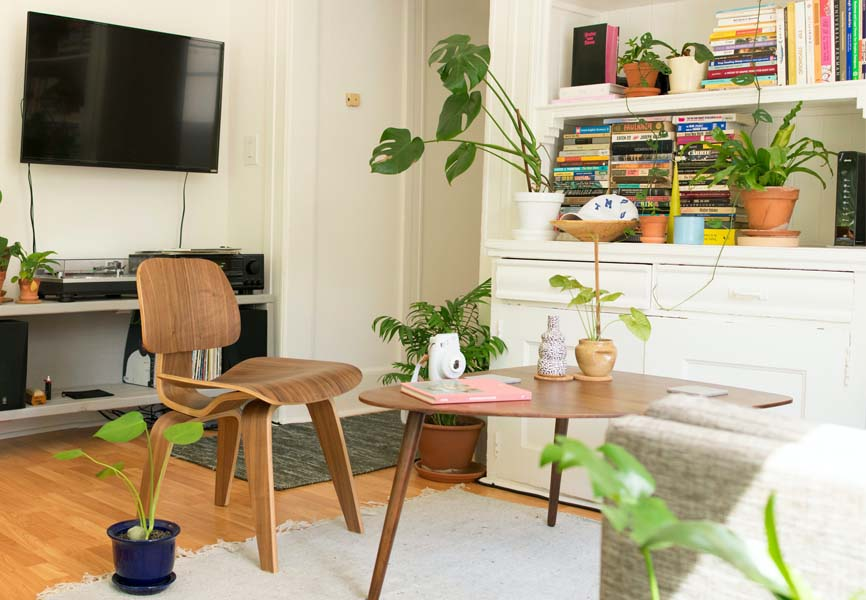 Our 4 Step Guide To Decorating Your First Apartment Blog Live Better By Minto