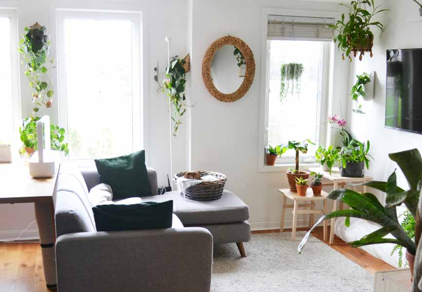 10 Small Space Living Instagram Accounts Blog Live Better By Minto