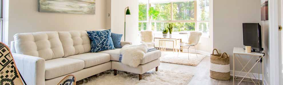 12 Tips For Decorating A Small Apartment Blog Live Better By Minto