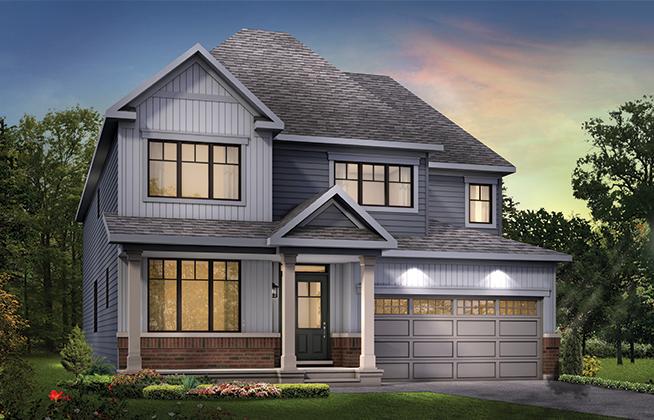 Darlington A Single Family Home, located in Quinn's Pointe, Ottawa