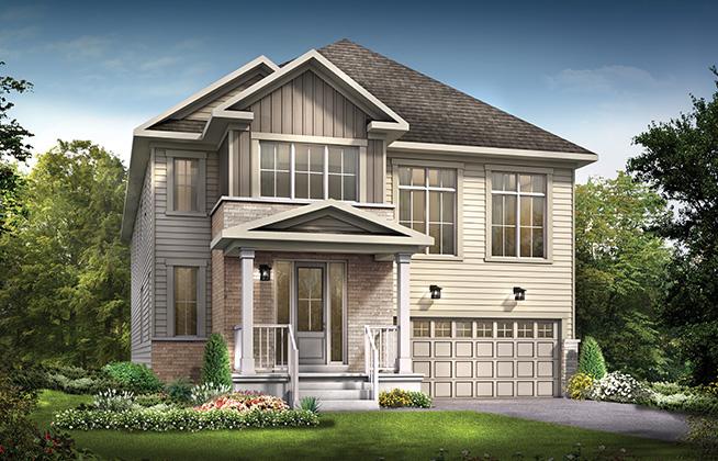 Mapleton A Single Family Home, located in Quinn's Pointe, Ottawa