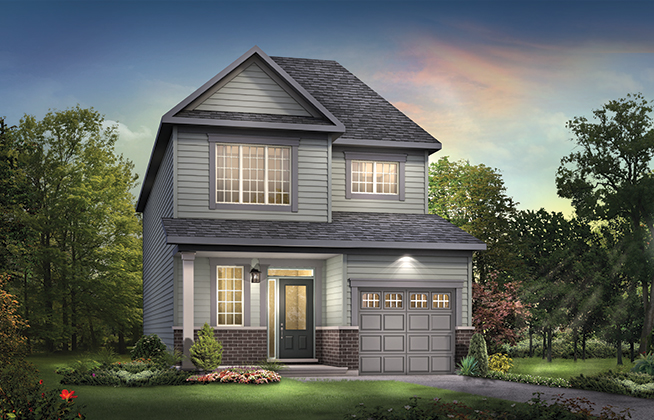 Single Family Home - Bellevue A
