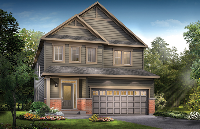Single Family Home - Stanley A