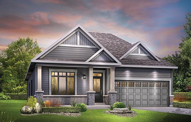 Single Family Home - Banff A