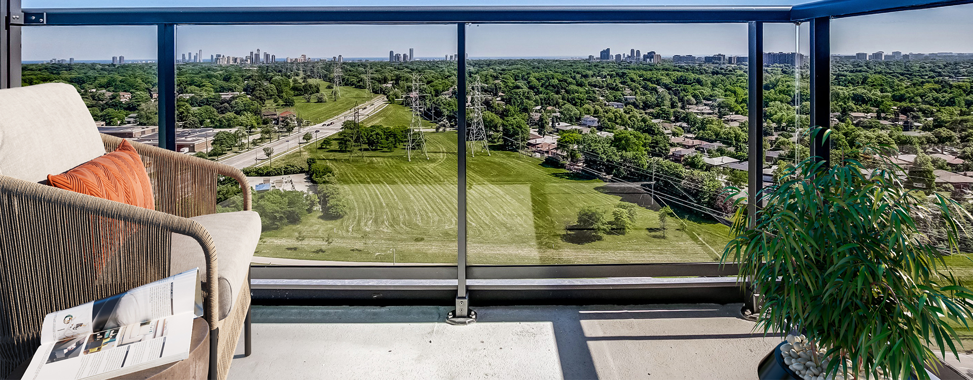 Renovated apartment at Minto Apartments 620 Martin Grove