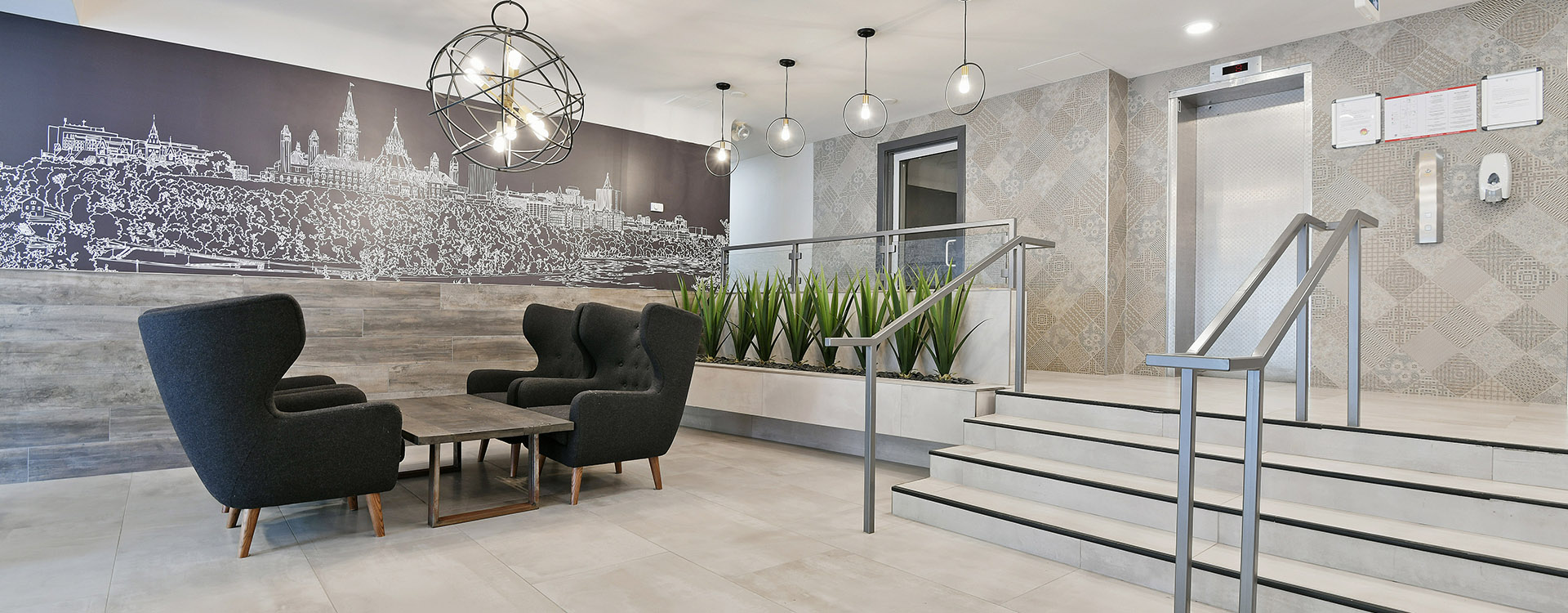the-james-and-the-gilmour-21-james-street-ottawa-lobby