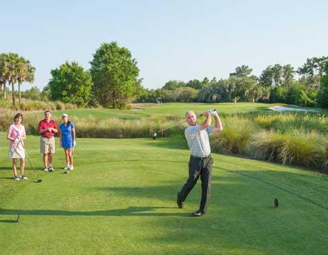 The best niche active retirement communities