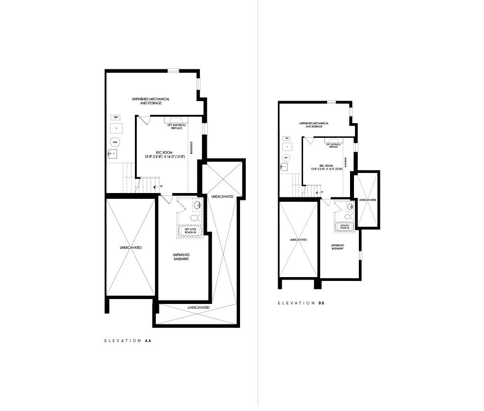Ivy Ridge Marsden - New Homes In Whitby