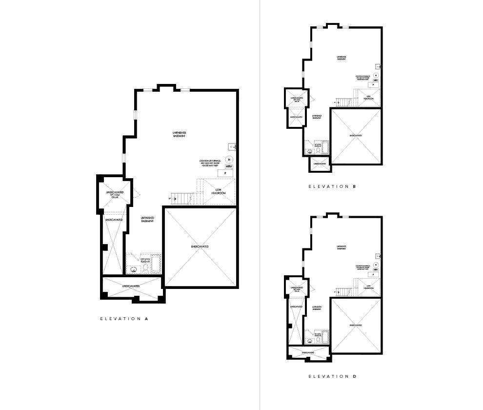 Ivy Ridge Apartments: Ivy Ridge Saxon - New Homes In Whitby