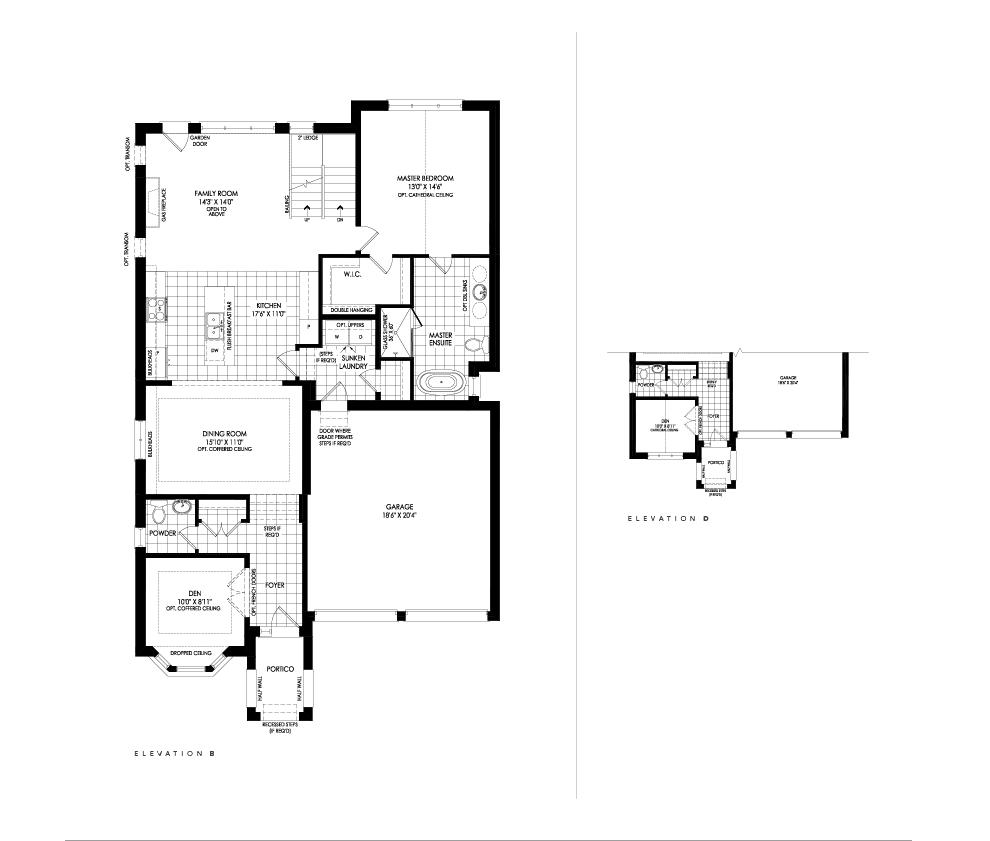 Ivy Ridge Apartments: Ivy Ridge Belmont - New Homes In Whitby