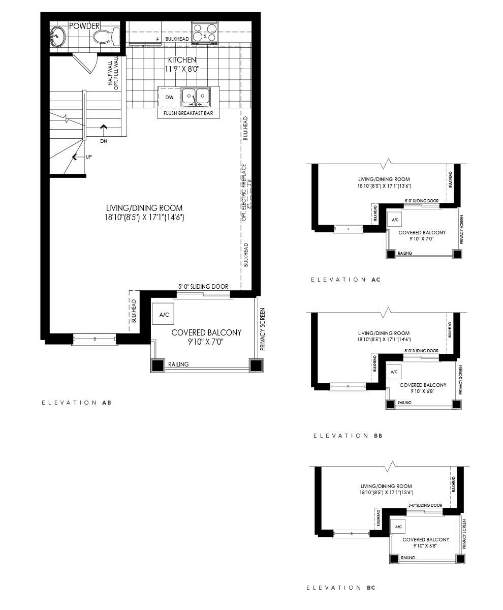 Ivy Ridge Elgin - New Townhomes In Whitby