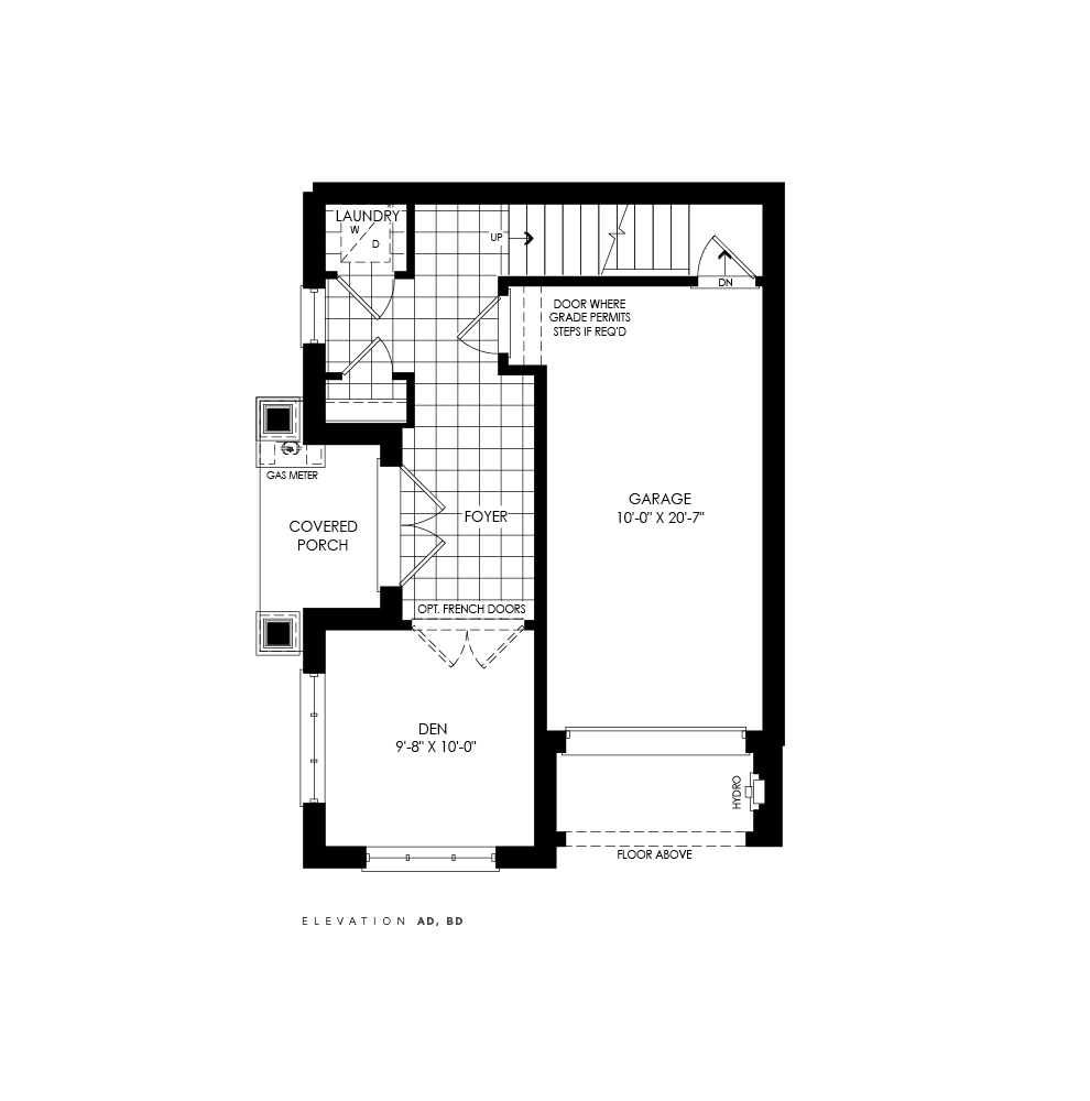 Ivy Ridge Apartments: Ivy Ridge Windsor Corner - New Townhomes In Whitby