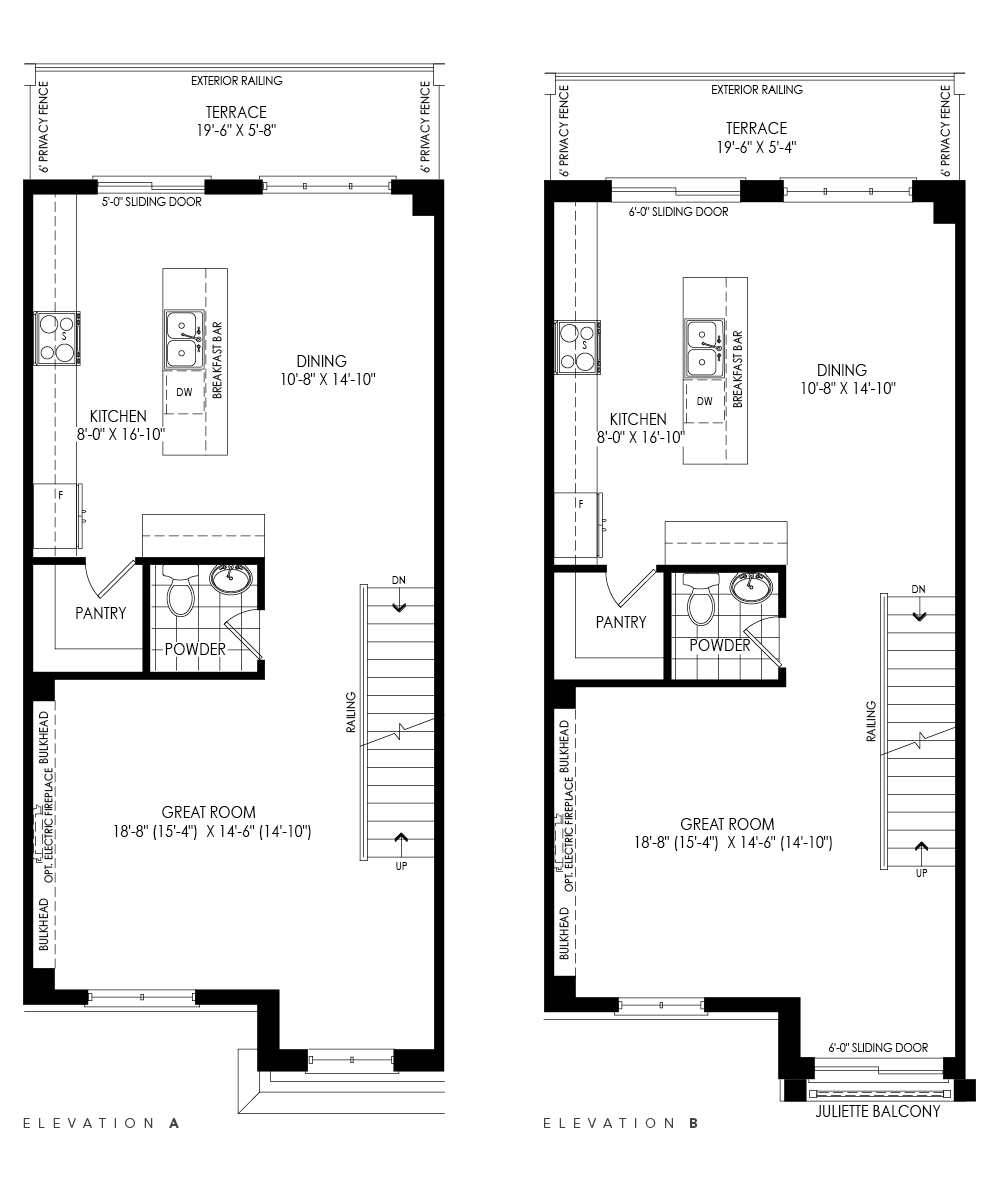 Ivy Ridge Fairfield - New Townhomes In Whitby