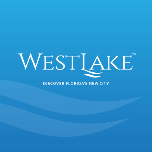 Westlake Lifestyle Brochure. New homes for sale in central Palm Beach County, Florida. Westlake by Minto Communities.