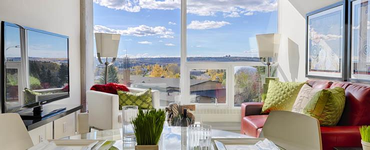 NW Calgary Apartment Rentals At Kaleidoscope | Minto ...
