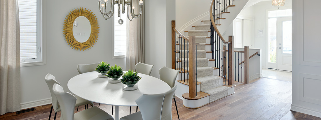New homes for sale at Arcadia in Ottawa