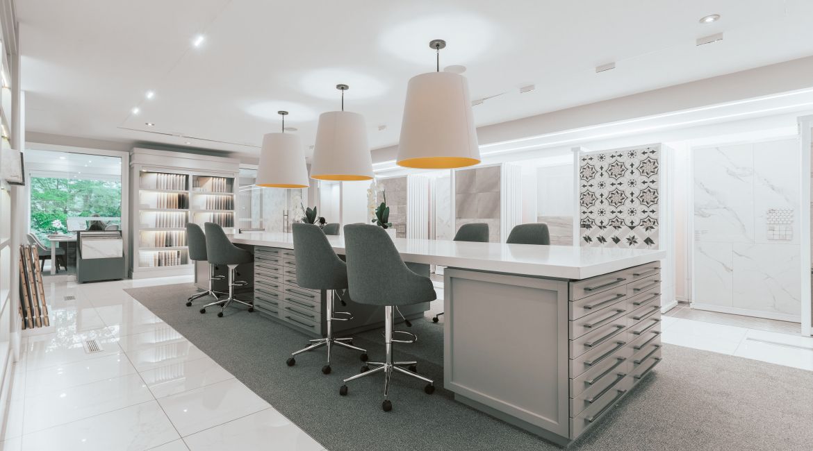 The Minto Design Centre is full of new design inspiration for your new home