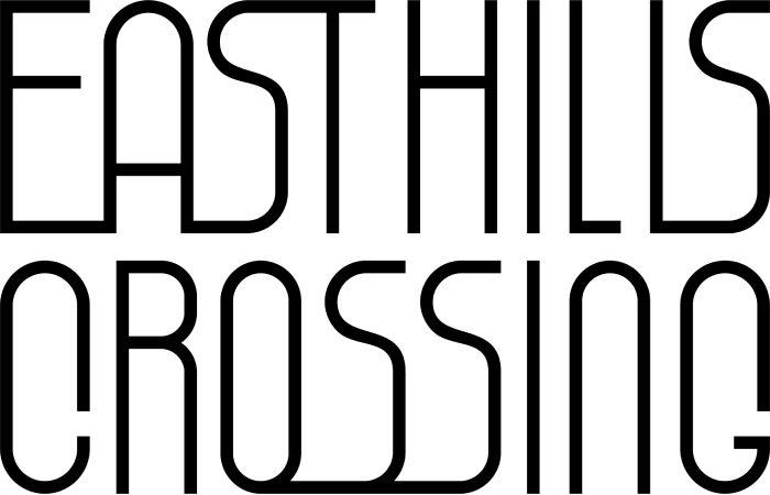 East Hills Crossing Logo