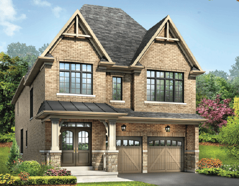 Homes For Sale at Ivy Ridge in Whitby