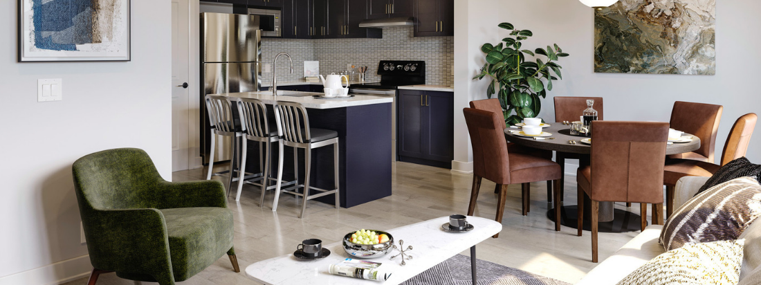 New homes in Quinns Pointe, Barrhaven