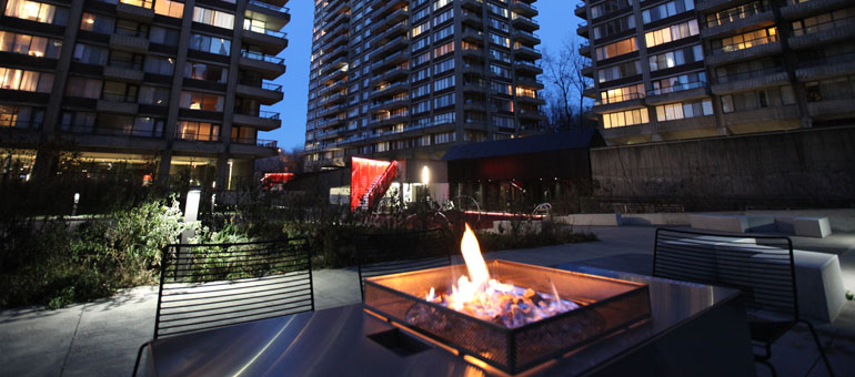Apartments For Rent Near Downtown Montreal