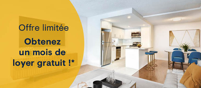Montreal Rentals in Downtown Cote Des Neiges