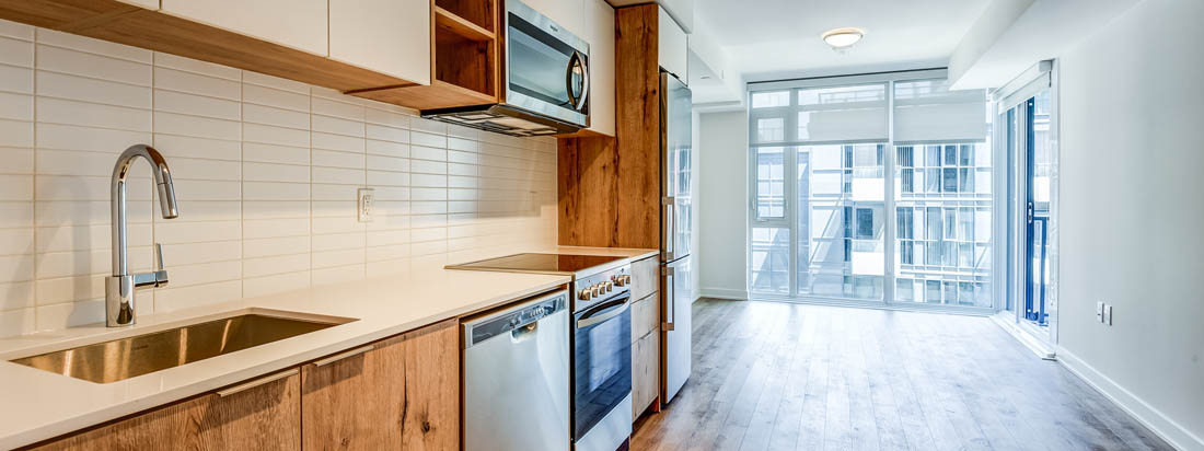 Niagara West Apartments For Rent In King West Toronto