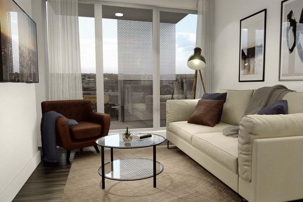 Era T4 - Living room
